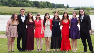 Ustinov Summer Ball 2014