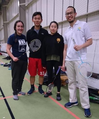 181205 badminton